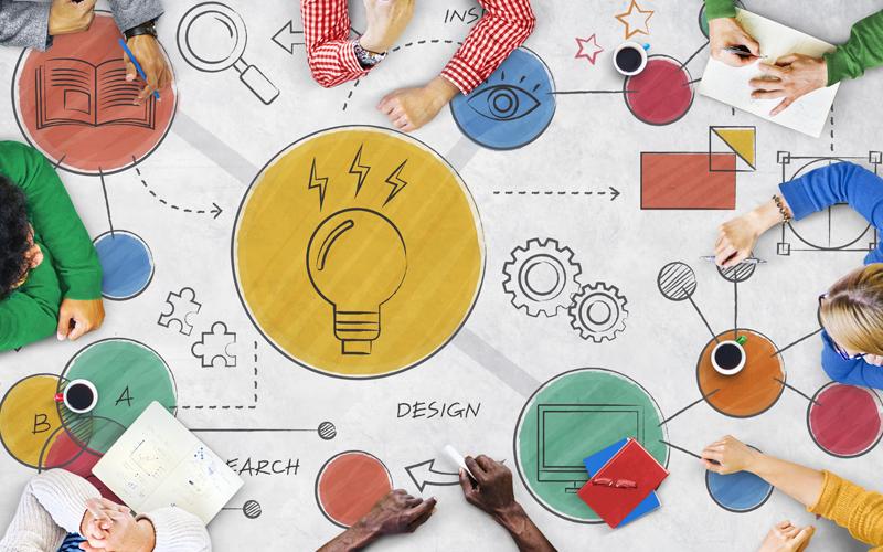 creative vs functional design