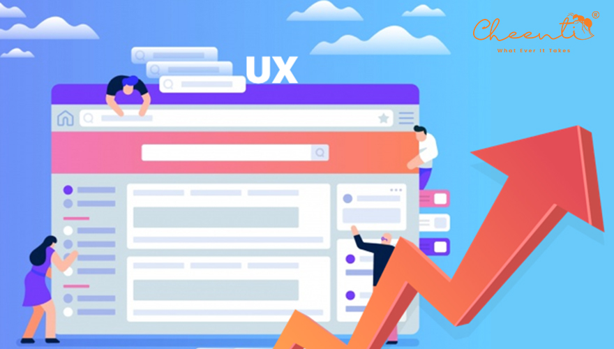 Website Designing Strategies for Higher Conversion Rate